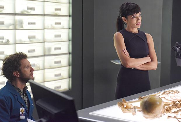 Bones Staffel 12 Trailer & Bilder 3