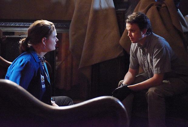 Bones Staffel 12 Trailer & Bilder 4