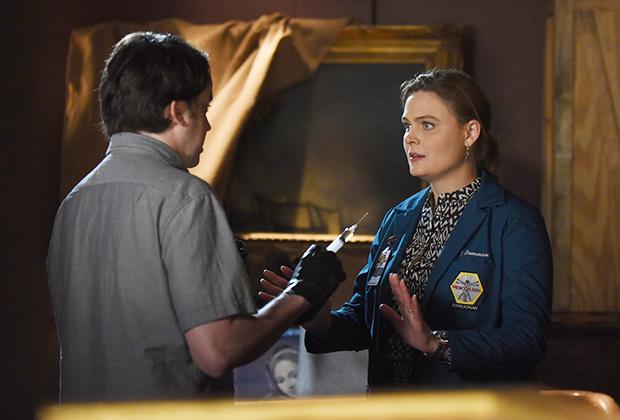 Bones Staffel 12 Trailer & Bilder 5