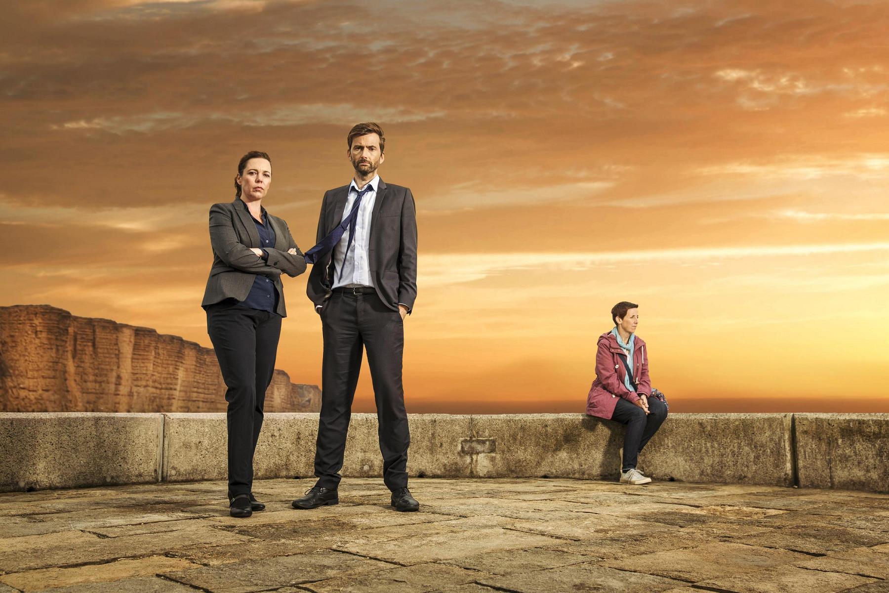 Broadchurch Staffel 3 Teaser Bild
