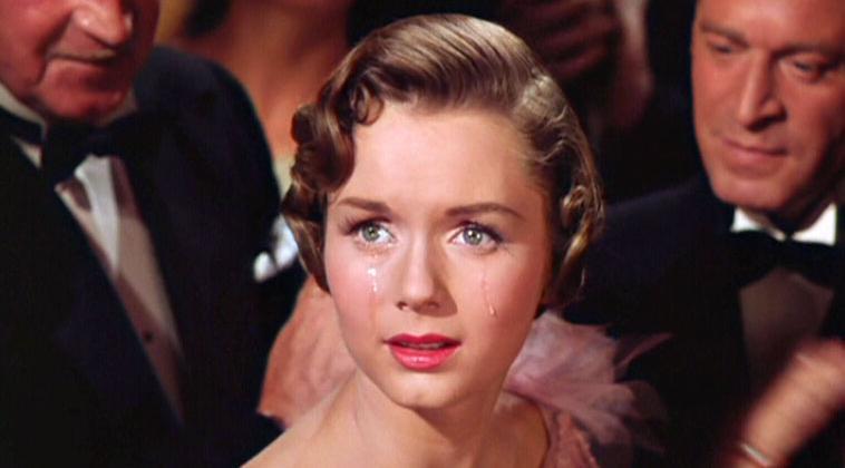 Debbie Reynolds ist tot