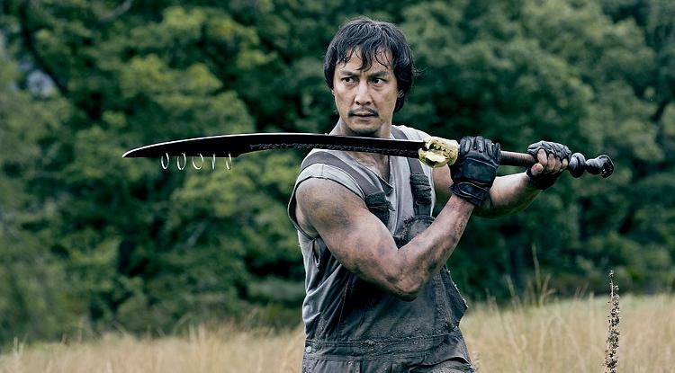 Into the Badlands Staffel 2