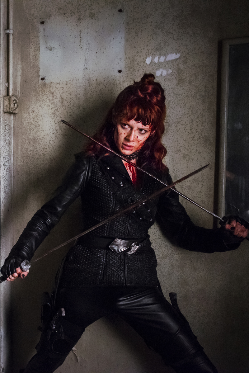 Into the Badlands Staffel 2 Bild 4