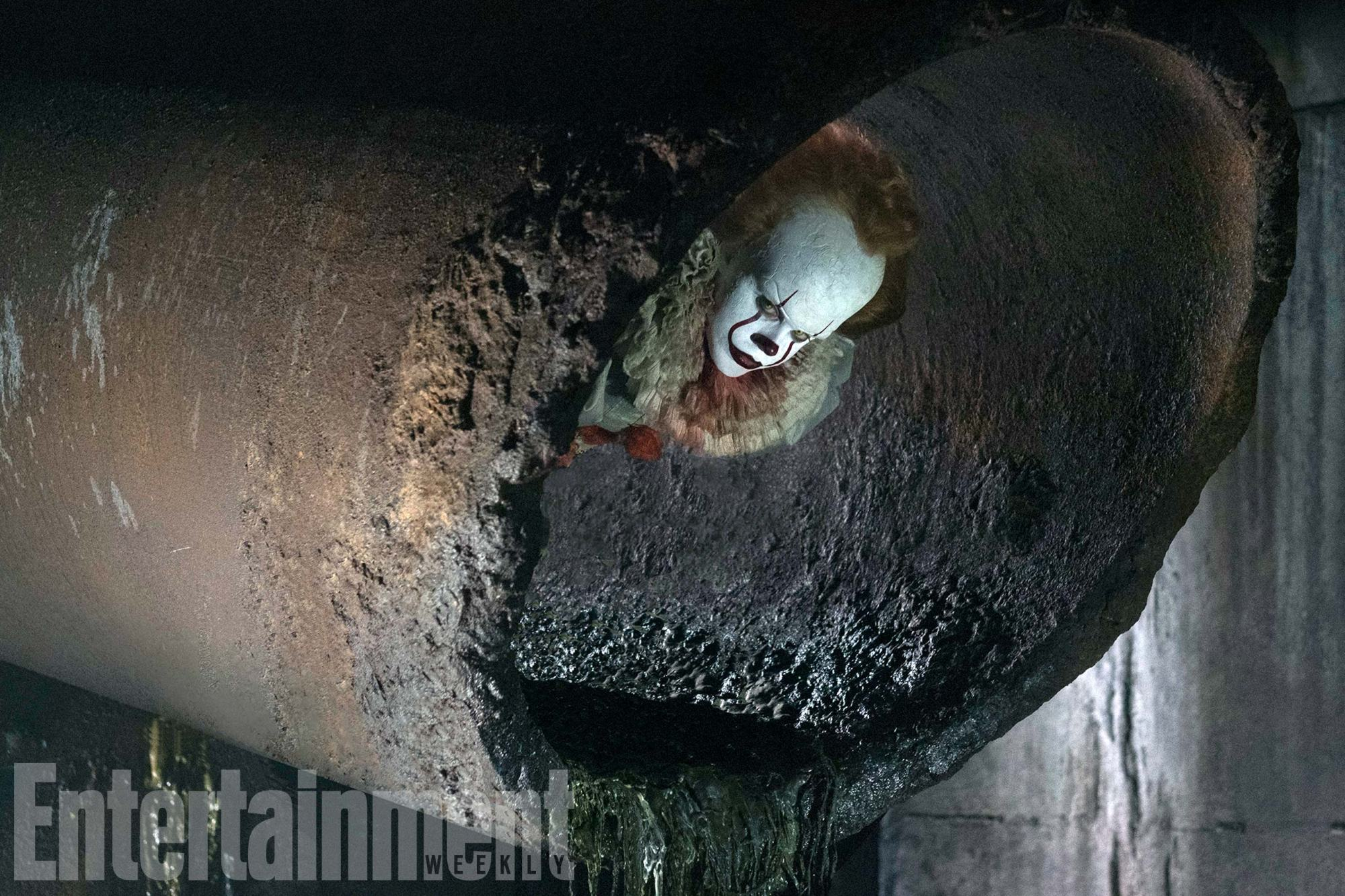 Stephen Kings Es Pennywise Foto 1