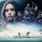 Rogue One A Star Wars Story (2016) Filmkritik