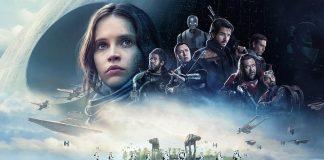 Rogue One A Star Wars Story (2016) Filmkritik