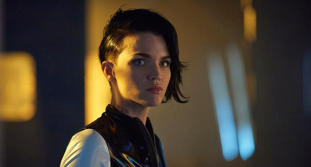 Pitch Perfect 3 Ruby Rose