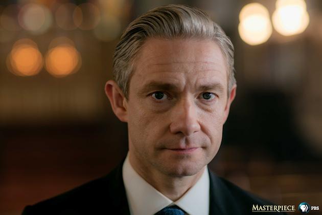 Sherlock Season 4 Trailer & Bilder 2