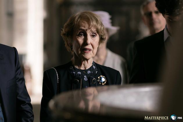 Sherlock Season 4 Trailer & Bilder 4