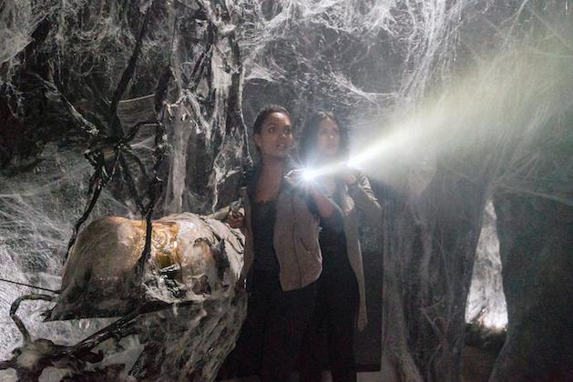 Sleepy Hollow Staffel 4 Trailer & Bilder 3