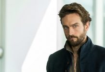 Sleepy Hollow Staffel 4 Trailer