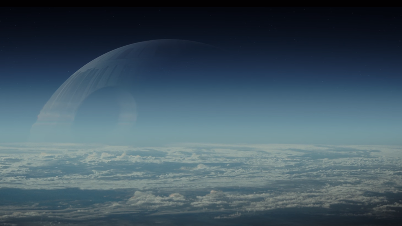 Star Wars Rogue One Laufzeit