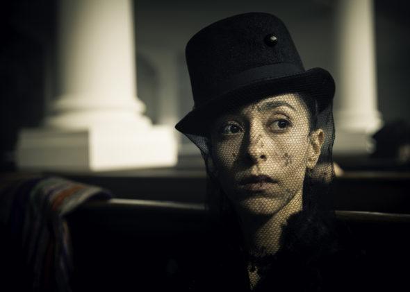 Taboo Trailer & Bilder 3