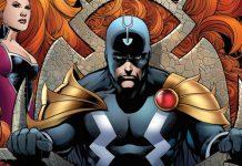 Marvels The Inhumans Start