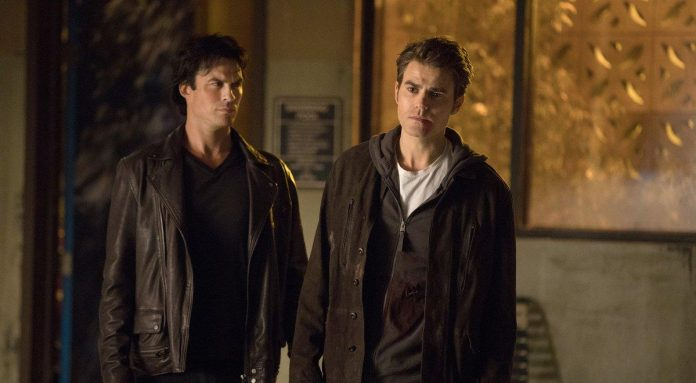 Vampire Diaries Season 8 Quoten