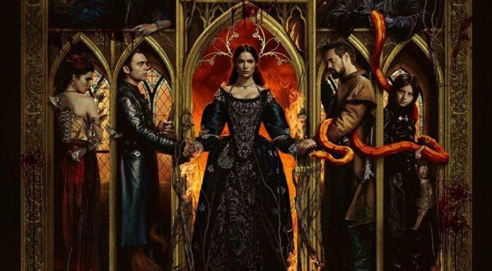 Salem Serie Staffel 3