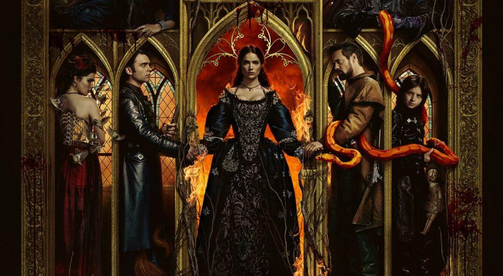Salem Staffel 4