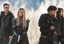 The 100 Staffel 4 Deutschland