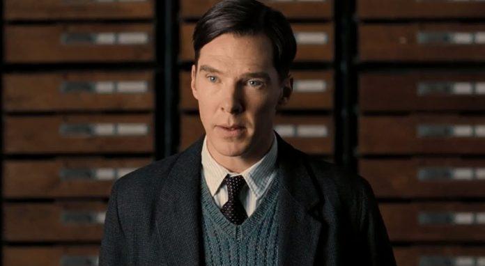 Benedict Cumberbatch Melrose