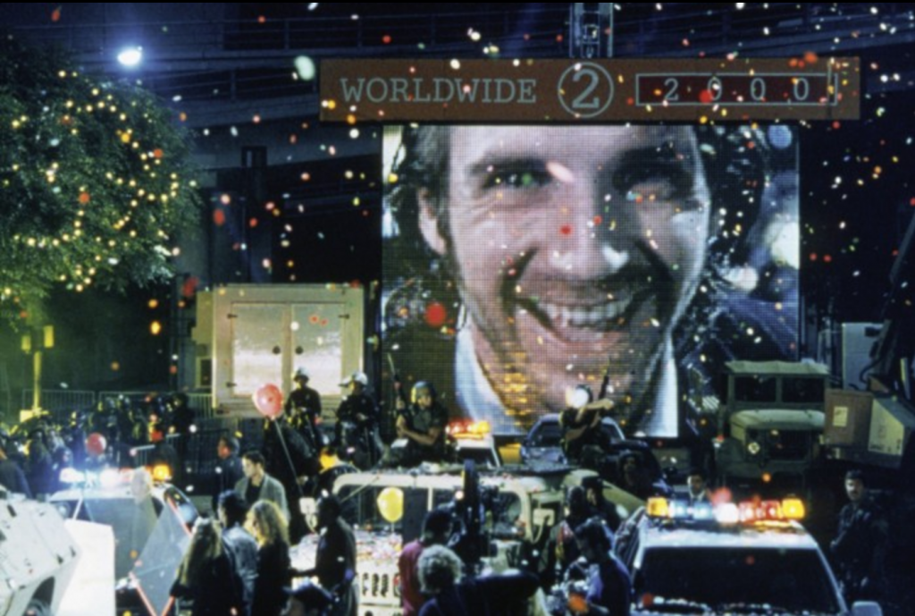 Strange Days (1995) Filmbild