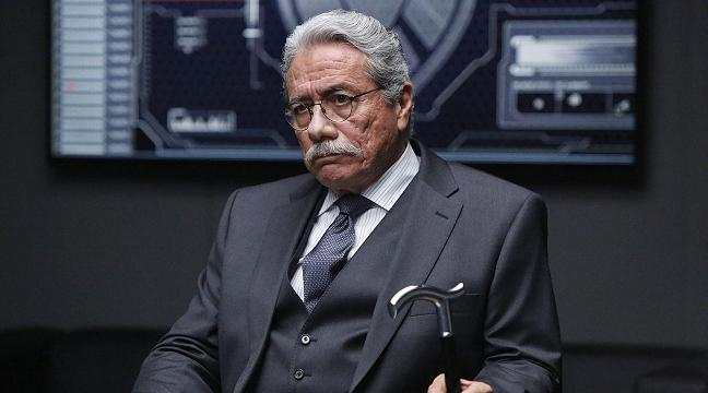 Sons of Anarchy Spin Off Edward James Olmos