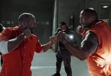 Fast and Furious 8 internationaler Trailer