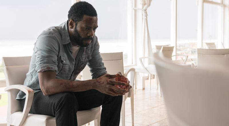 Fear the Walking Dead Staffel 3
