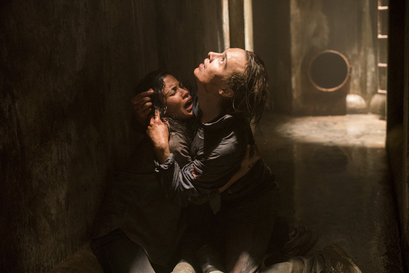 Fear the Walking Dead Staffel 3 Foto 2
