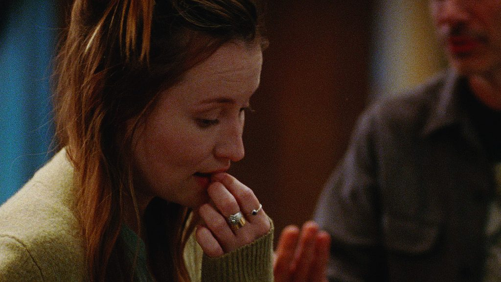 Berlinale 2017 Tag 2 Golden Exits