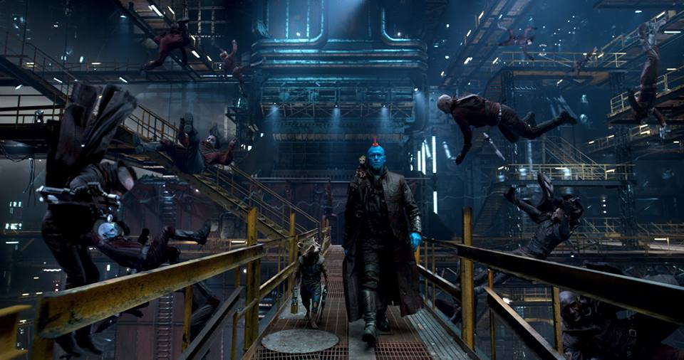 Guardians of the Galaxy Vol 2 Fotos 7