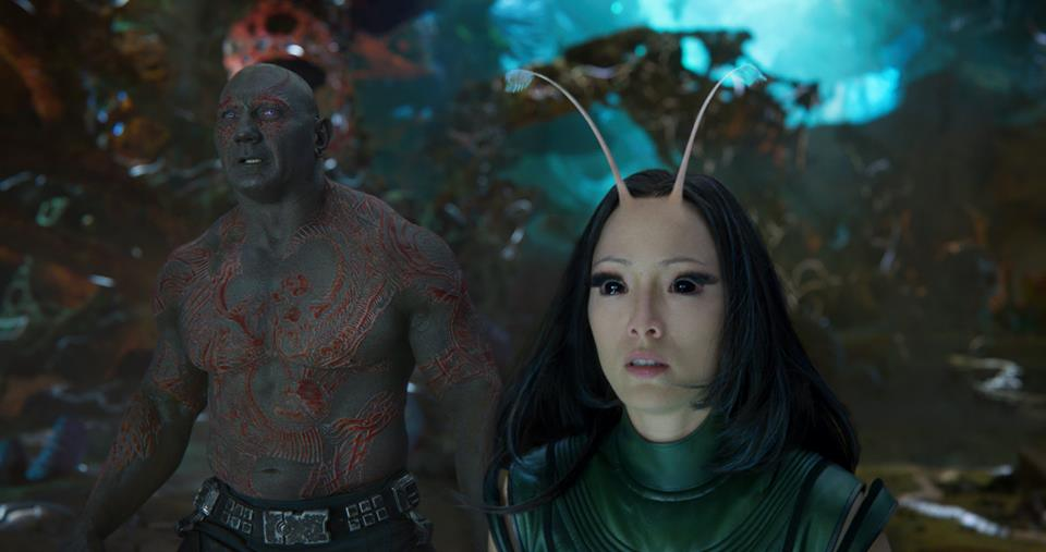 Guardians of the Galaxy Vol 2 Fotos 1