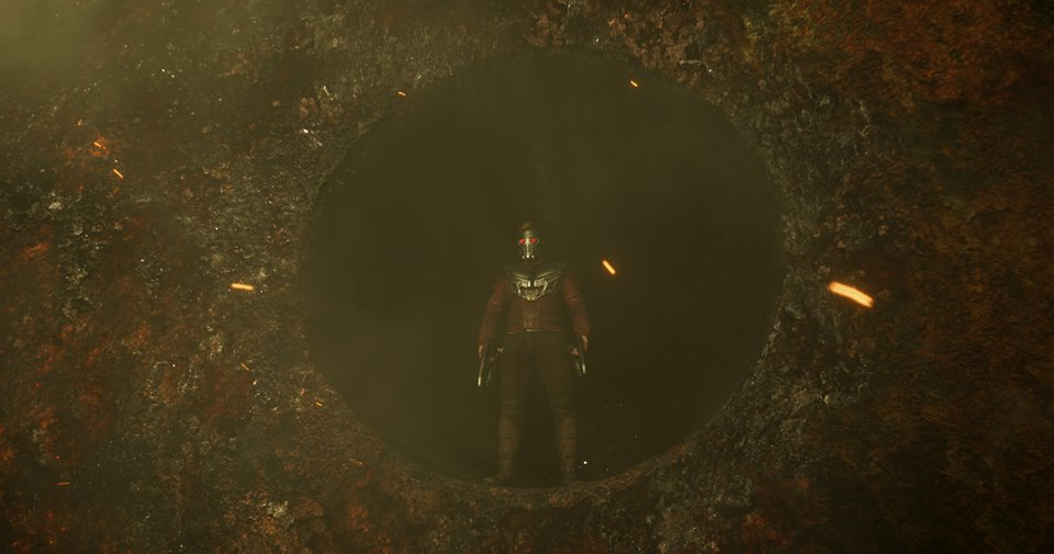 Guardians of the Galaxy Vol 2 Fotos 6