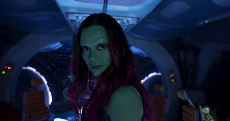 Guardians of the Galaxy Vol 2 Fotos 3