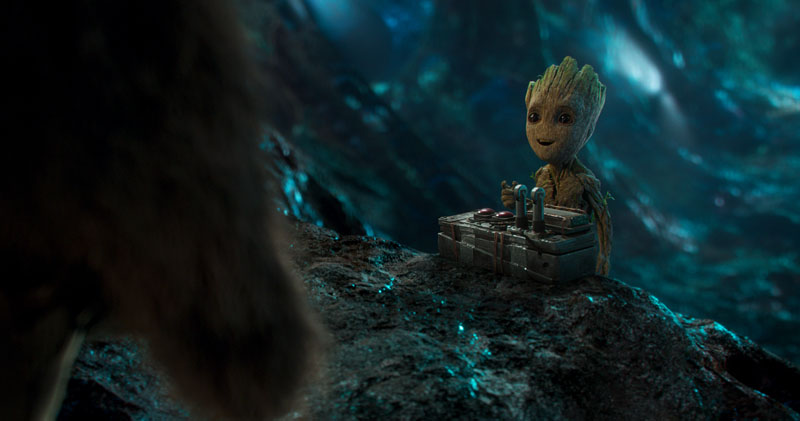 Guardians of the Galaxy Vol 2 Fotos 5