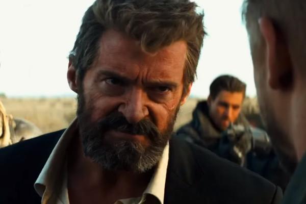 Logan The Wolverine (2017) Filmbild 1
