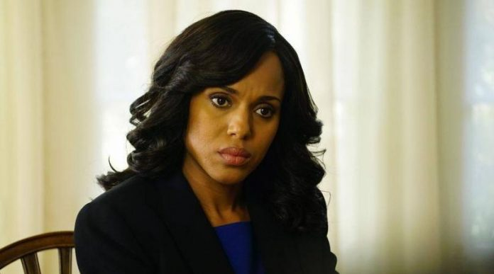 Scandal Staffel 7