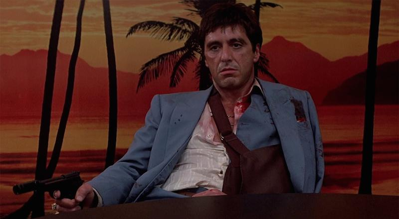 Scarface Remake Darsteller