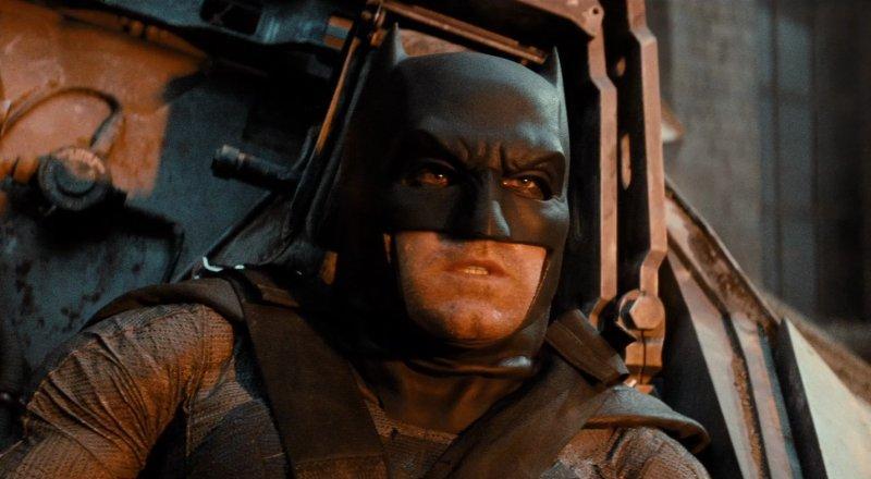 The Batman Drehstart