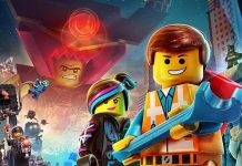 The LEGO Movie 2 Regie