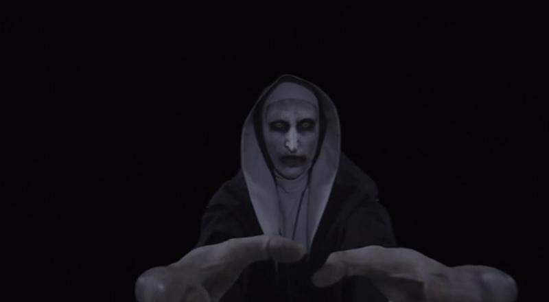The Nun Start