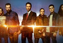 Travelers Staffel 2