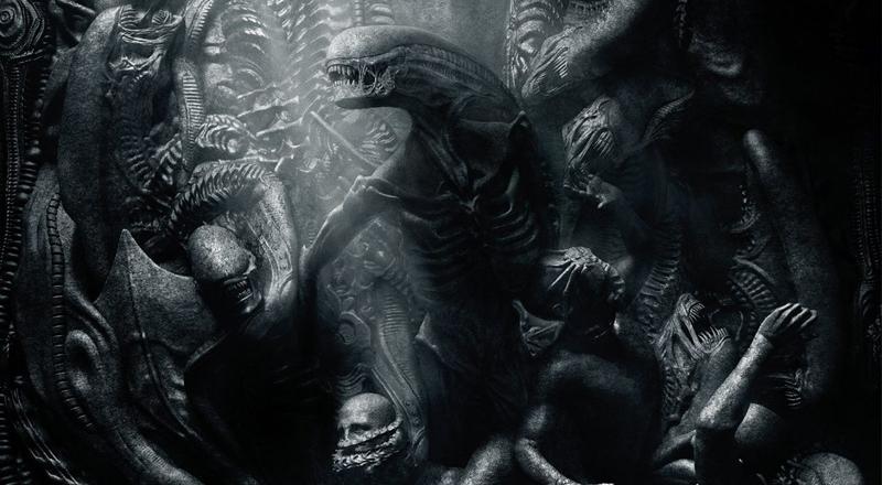 Alien Covenant deutscher Trailer