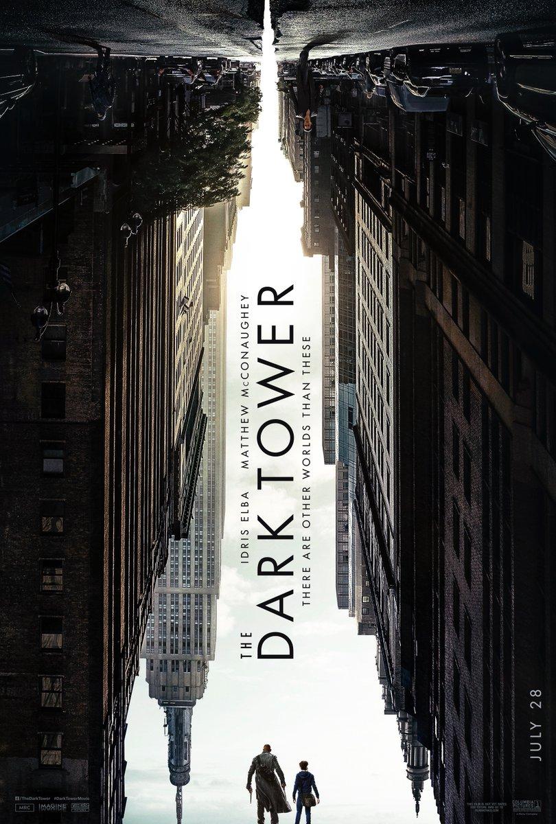 Der dunkle Turm Trailer & Poster 3