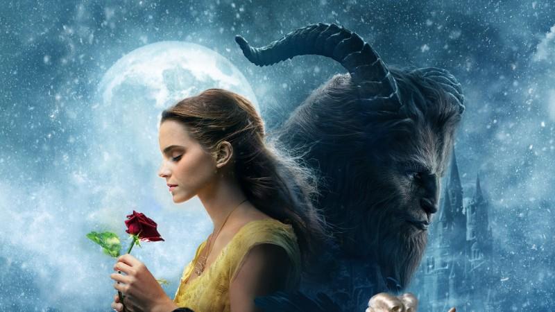 Die Schöne und das Biest 2017 Filmkritik