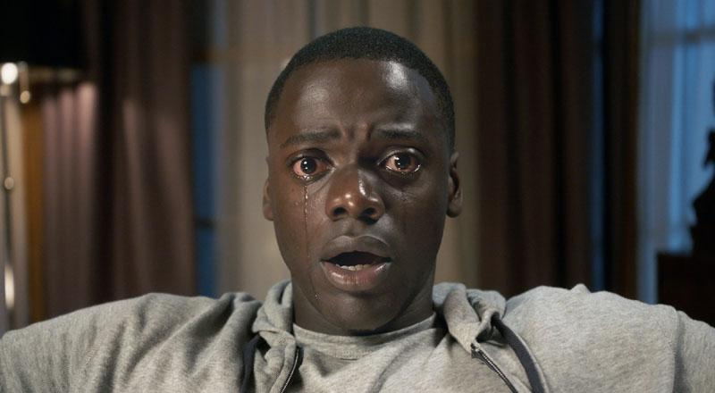 Get Out Box Office USA