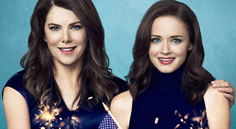 Gilmore Girls Staffel 9
