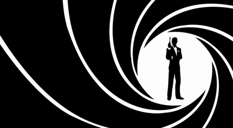 James Bond 25 Kinostart