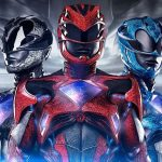 Power Rangers (2017) Filmkritik