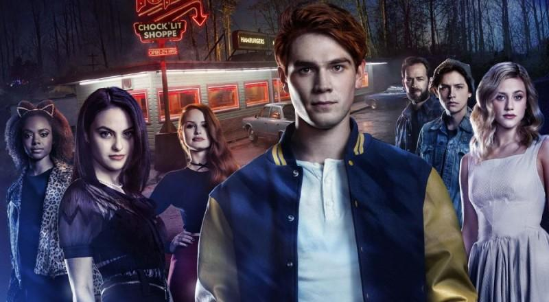 Riverdale Staffel 2