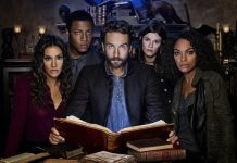 Sleepy Hollow Staffel 4 Start Deutschland